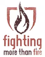 fighting fire fine metals, fine metals in the community, community service ashland va